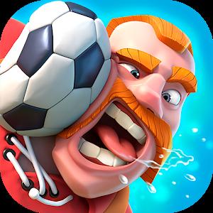 Soccer Royale 2019 - VER. 1.4.6 Unlimited (Gold - Gems) MOD APK