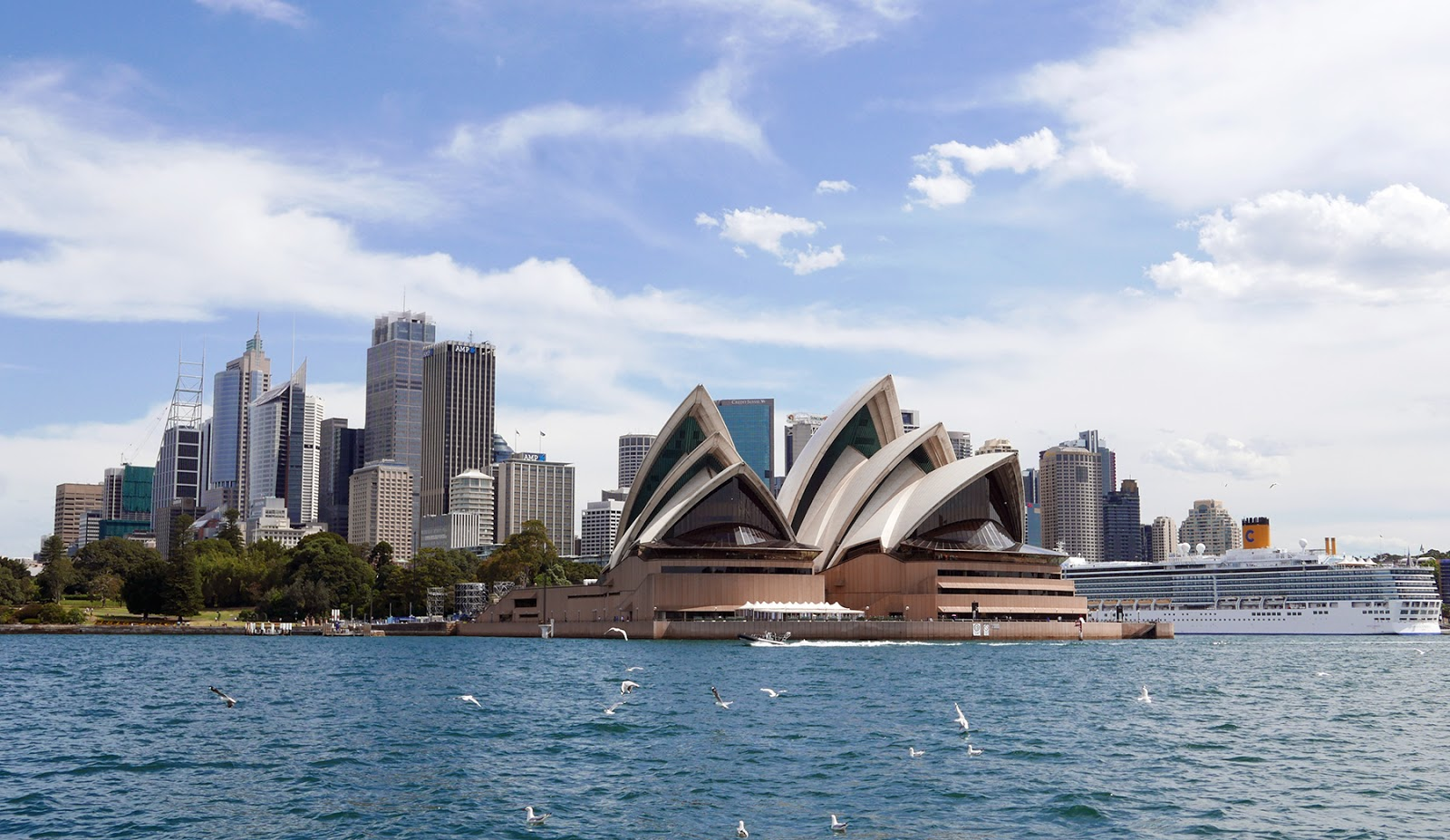 Euriental | luxury travel & style | Sydney Opera House, Australia
