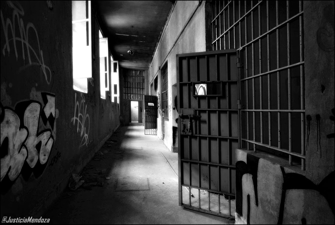 Cárcel, prisión
