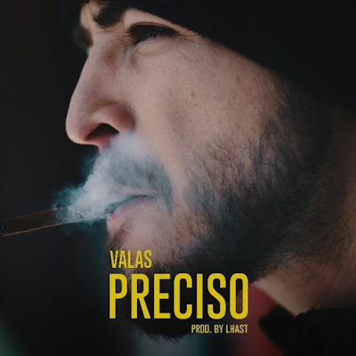 Valas - Preciso (2018) [Download]