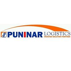 Logo PT Puninar Logistics