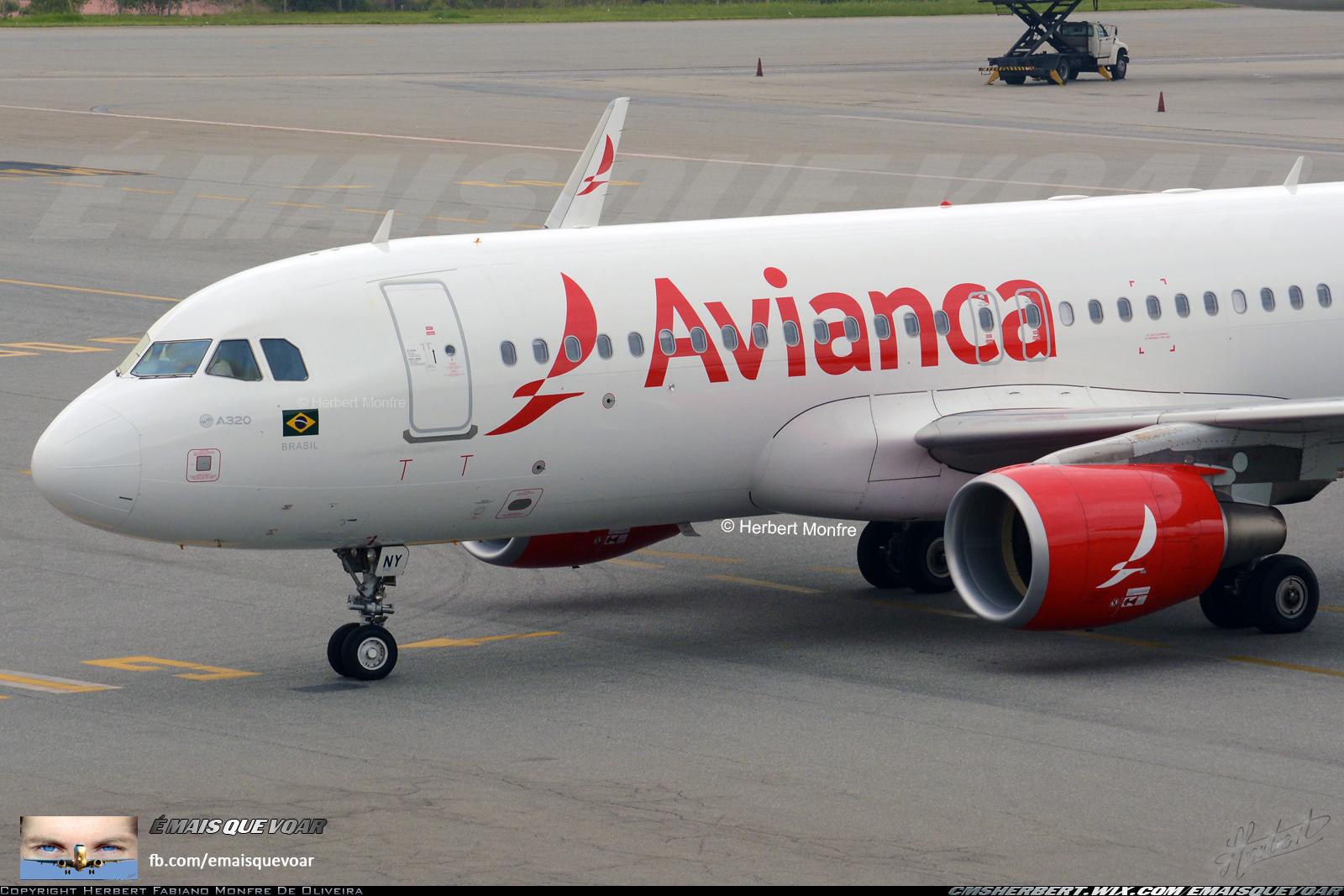 Fevereiro 2016 – Vagas de emprego abertas em fevereiro na AviancaBrasil