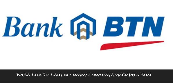 Lowongan Kerja Bank Tabungan Negara (Persero)