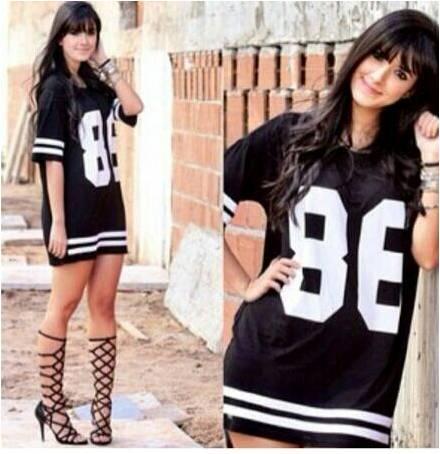 34e1d5550 codigo: vestido numero 86 preto valor atacado: 45,00 contato para compra:  lojasmisschic@gmail.com