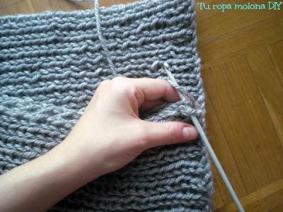 coser extremos