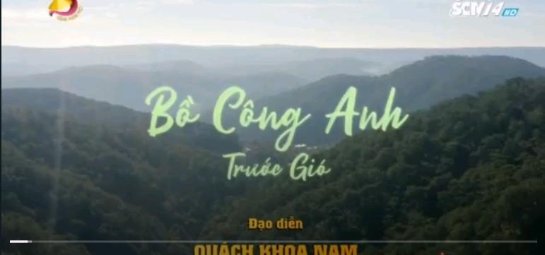 Bồ Công Anh Trước Gió - SCTV14 (2021)