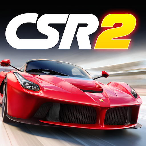 CSR Racing 2 v2.9.0 Apk Mod+Data [Mega Mod]