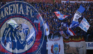 Arema FC Dihukum Tanpa Penonton Sampai Akhir Musim Liga 1 2018