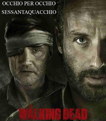 ZKB - The Walking Dead - Occhio per occhio (by DarkSchneider)
