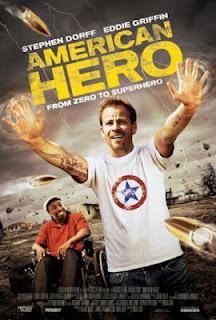 American Hero Legendado