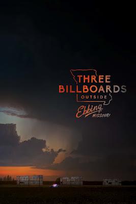 trzy billboardy za ebbing missouri plakat recenzja filmu mcdormand rockwell