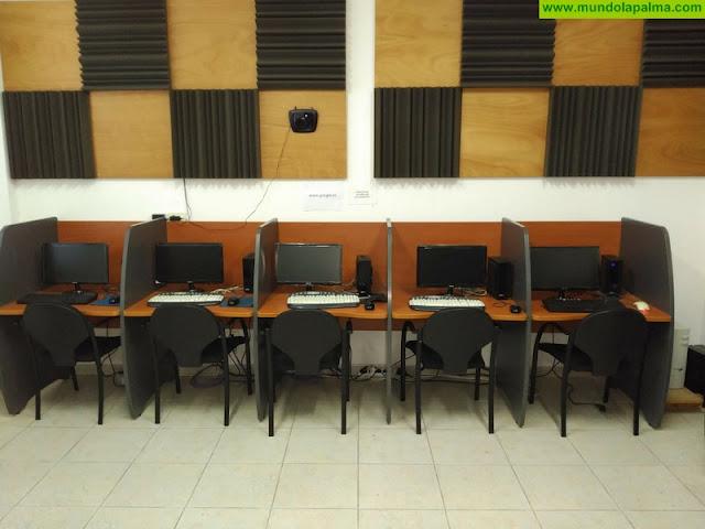 Tijarafe acerca el uso de las sedes electrónicas a sus vecinos y vecinas