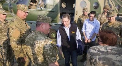 США готовы расширить поставки летального оружия Украине