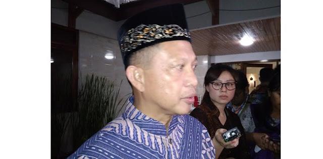 Politikus PPP: Mendekat Ke Umat Islam, Kapolri Cocok Jadi Cawapres