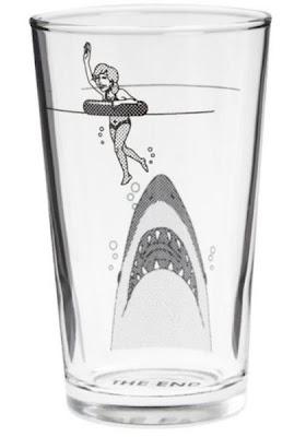 vaso impreso diseño ingenioso