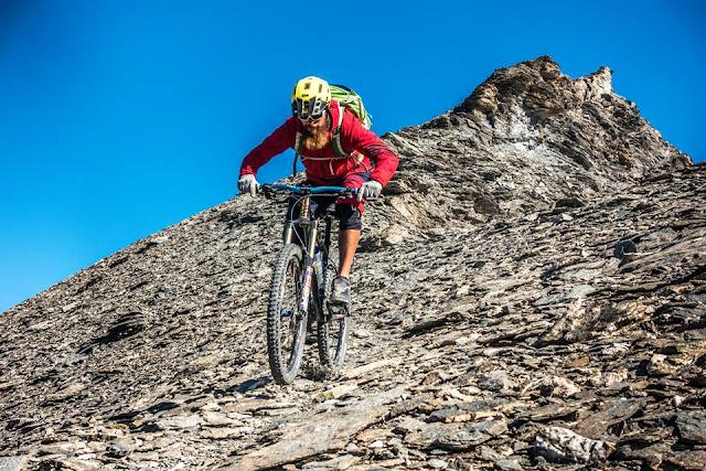 Mountainbike Blog