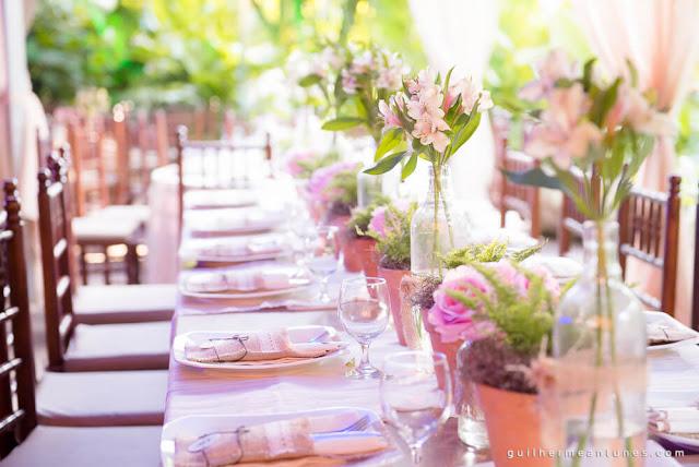 casamento real, decoração da recepção, rústico chic, rústico chic, mesa dos convidados, casamento eloiza e renato
