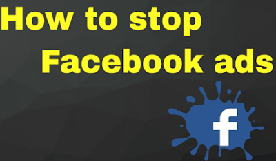 Facebook Ads - How To Stop Ads On Facebook News Feed