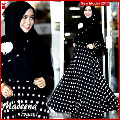 BJR040 D Baju Muslim Murah Murah Grosir BMG