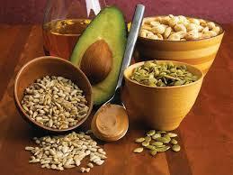 Giảm béo nhưng vẫn cần bổ sung chất béo thực vật