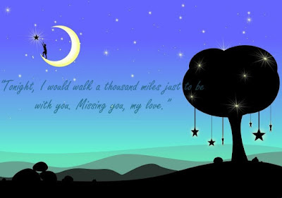Good Night Message And Wishes For Friend