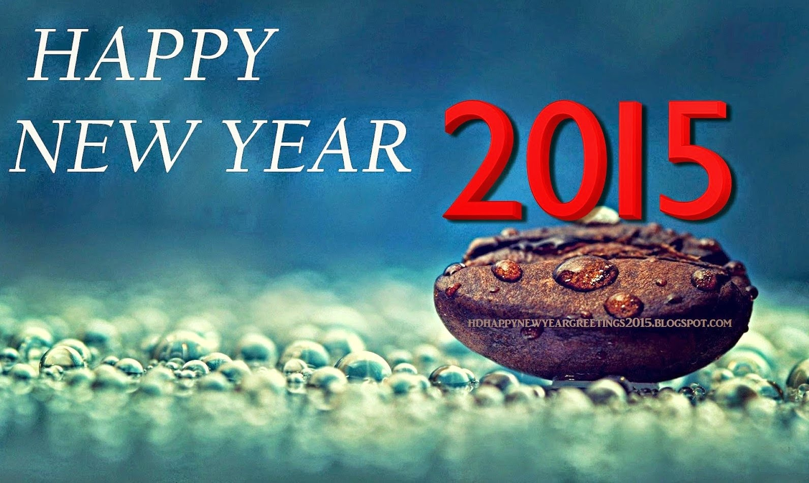 Happy New Year 2015 Messages In English & SMS Greetings