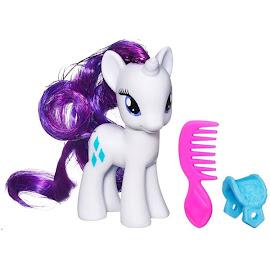 MLP Single Rarity Brushable Pony