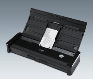 Canon imageFORMULA P-150m Scanner Driver Download