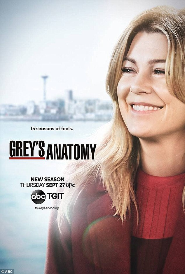 Greys Anatomy Temporada 15 Ingles Subtitulado // 15×16 Latino 720p