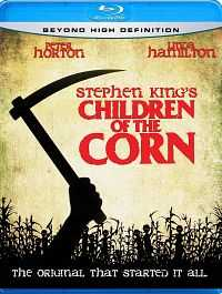 Children of the Corn (1984) Dual Audio 300mb Download Hindi BluRay 480p