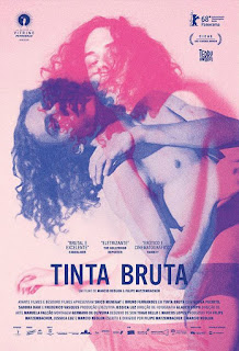 Review – Tinta Bruta