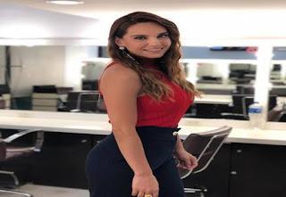Tania Rincón Instagram