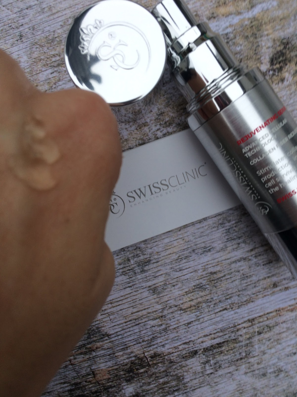 SwissClinic serum