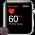 Apple Watch deverá ganhar novo app de frequência cardíaca e para medição do sono