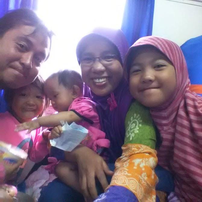 Pengalamanku Naik Kereta Ekonomi Jurusan Lubuk Linggau Palembang