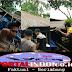 Ini Yang Di Lakukan Kapolsek Bajeng  Bersama Tripika Terhadap Rumah Warga Yang Diterjang Puting Beliung