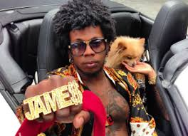 Trinidad James Net Worth