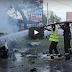 Αυτοκίνητο γεμάτο εκρηκτικά εισέβαλε σε καφετέρια στην Σομαλία (Βίντεο)