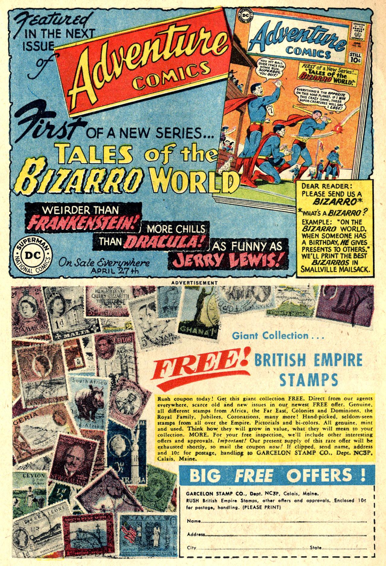 Action Comics (1938) 276 Page 16