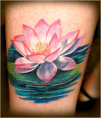 Trend Tattoo Styles Lotus Tattoo Meaning And Ideas