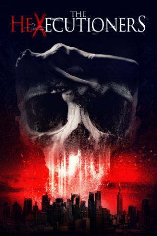 The Hexecutioners [2015] [DVDR] [NTSC] [Subtitulado]
