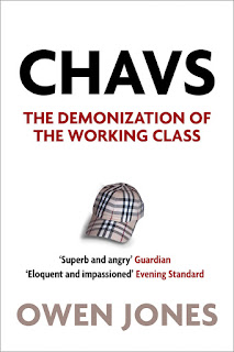 Chavs, por Owen Jones