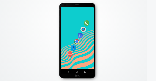 You can now find the home screen of your dreams with Google's #myAndroid