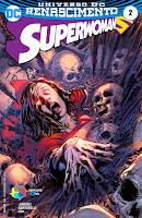 DC Renascimento: Superwoman #2