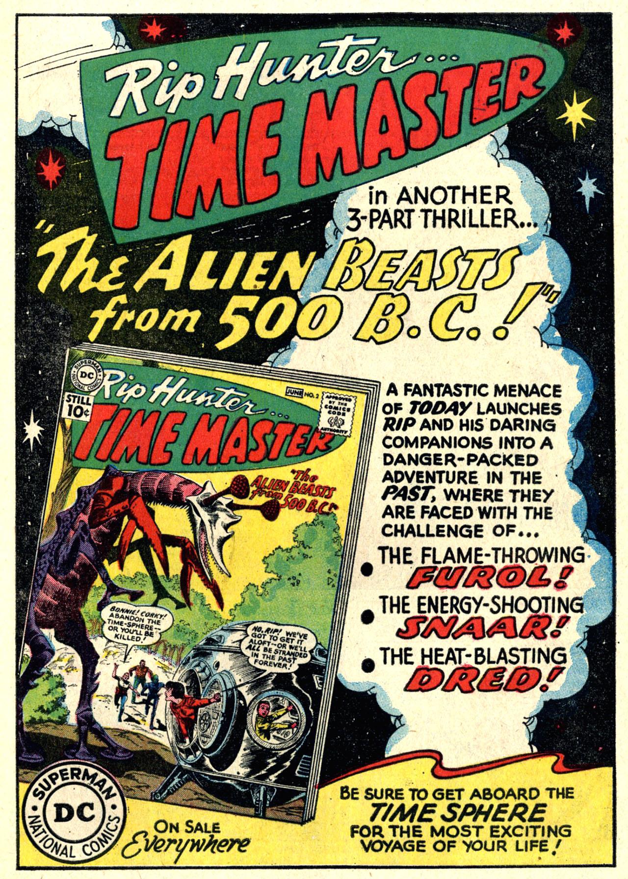 Detective Comics (1937) 291 Page 16