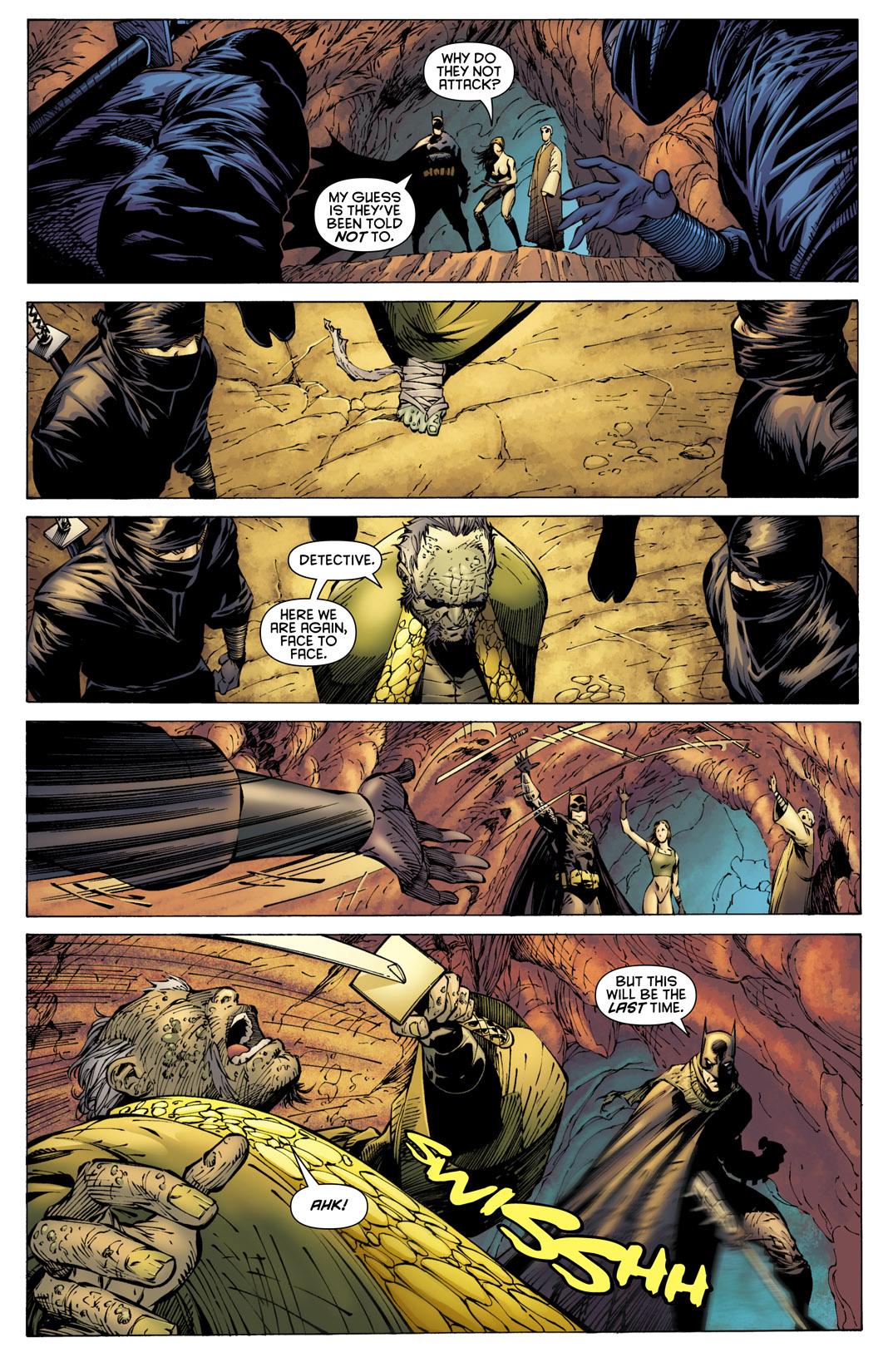 Detective Comics (1937) 838 Page 18