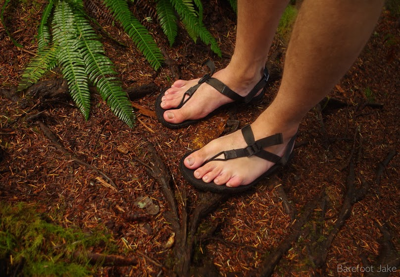 Bedrock Sandals Gabbro Review