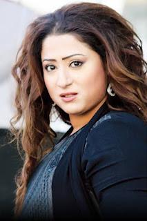 شيماء سبت (Shaimaa Sabat)، ممثلة بحرينية