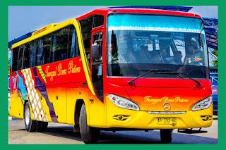 Nomor Telepon Agen Bus Tunggal Dara