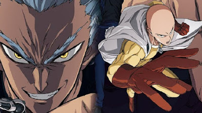 One Punch Man 2nd Season Capitulo 08 / ?? [MEGA-MF]